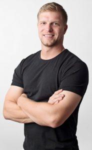 Zach Veltrop