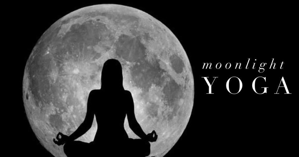 Studio 573 Moonlight Yoga